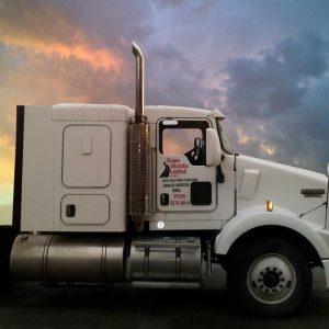 Logistica Internacional Y Transporte