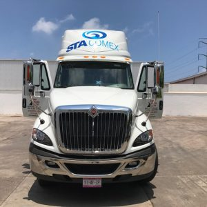 Logistica Internacional Y Transporte